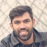 Mauro Lima de Souza